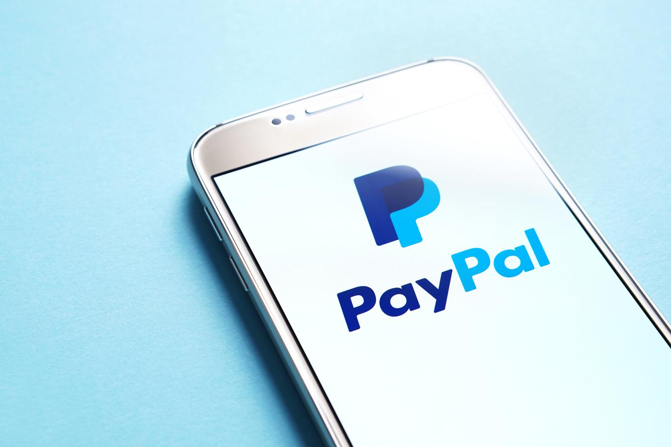 Paypal PYPL Stock news and analysis