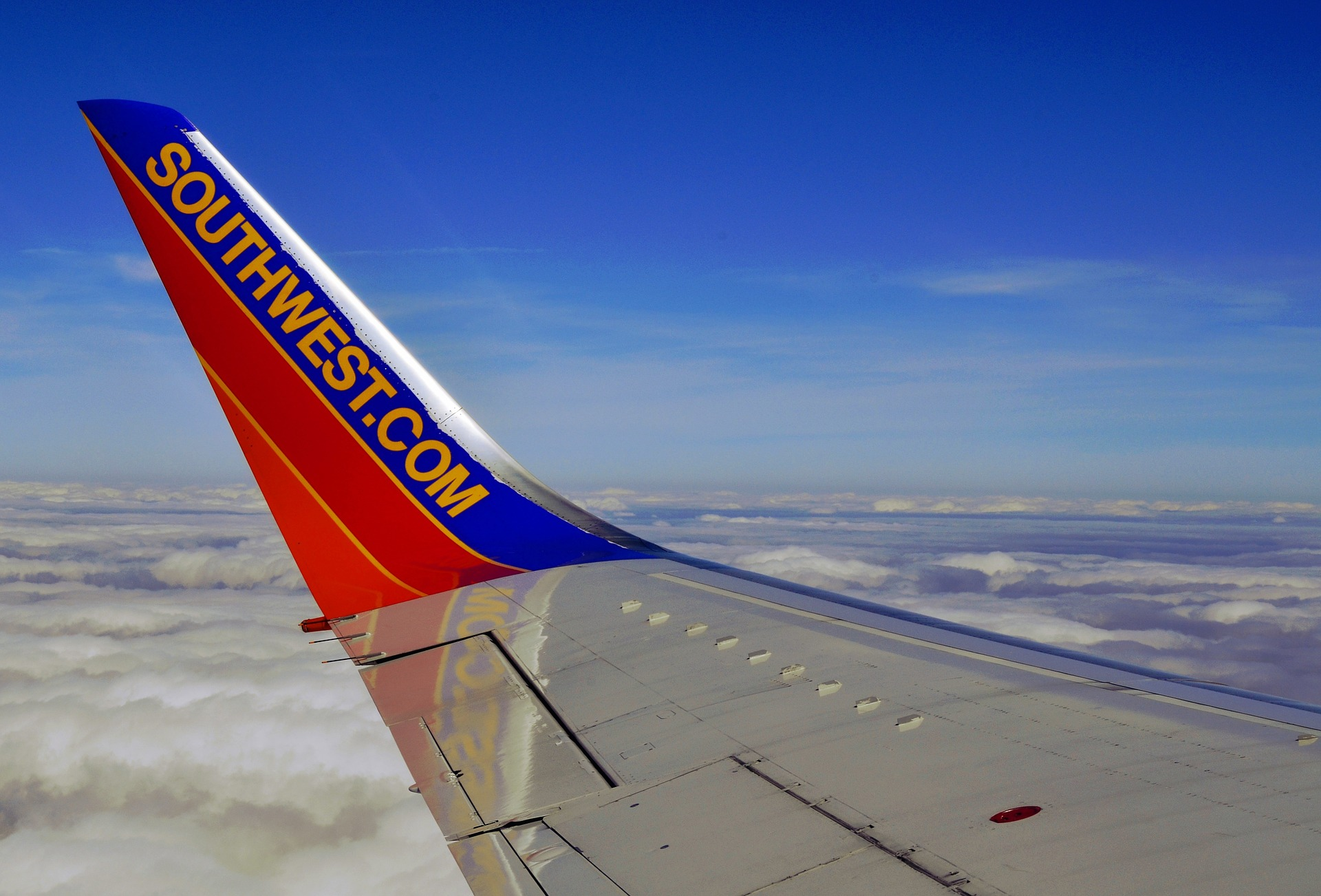 Southwest Airlines LUV stock news and analysis