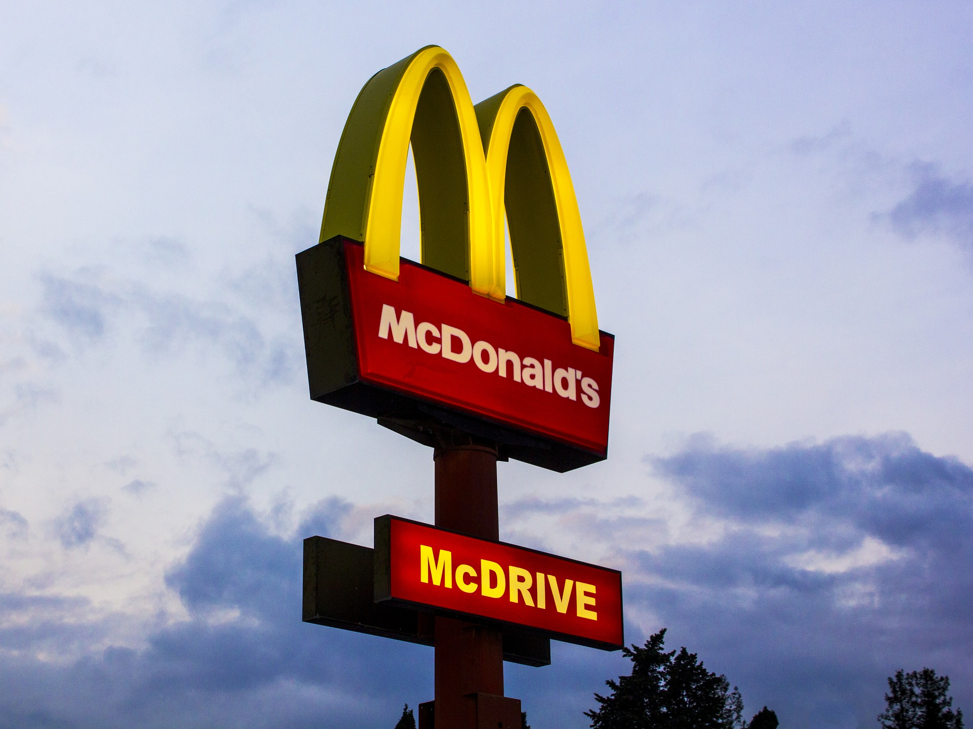 MCDONALDS MCD stock news and analysis