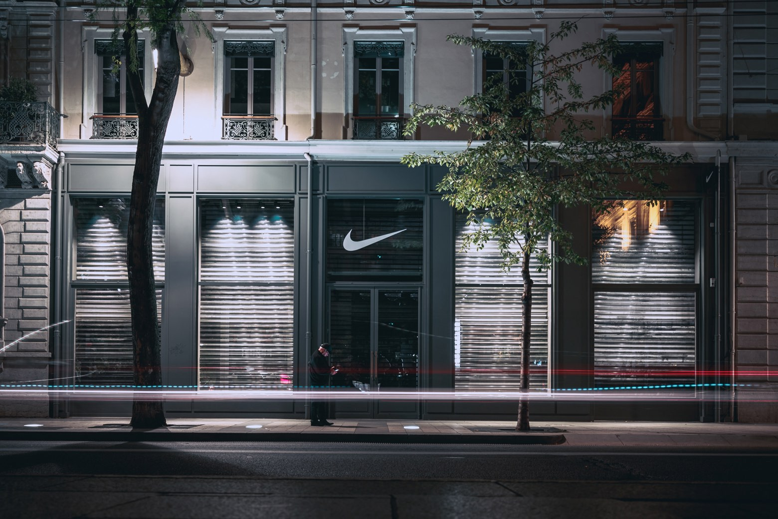 Nike NK stock market news and analysis