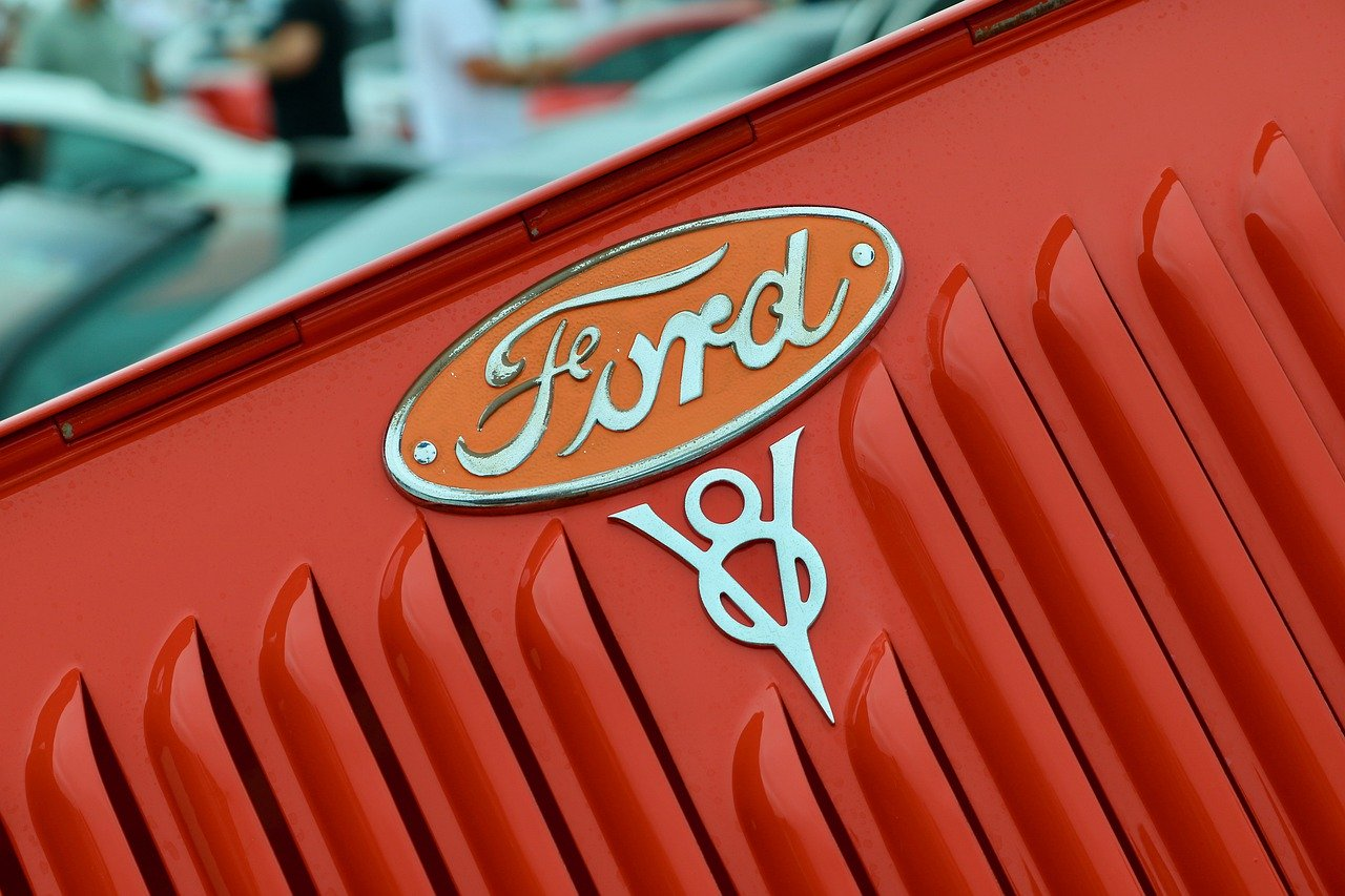 FORD F stock news and analysis