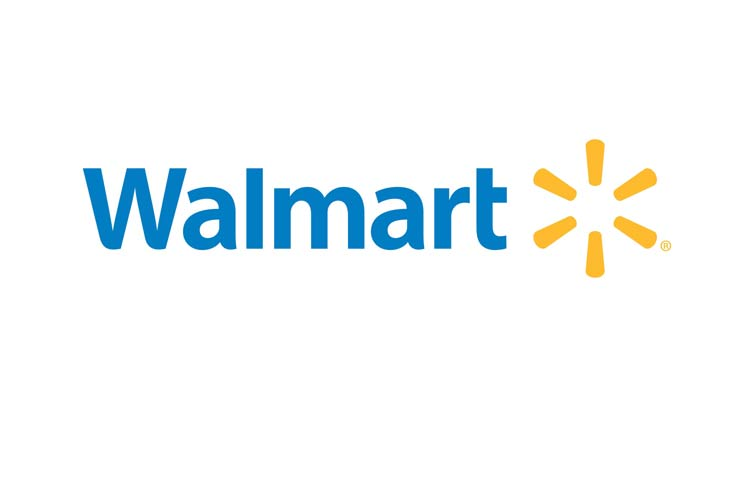 Walmart WMT stock price