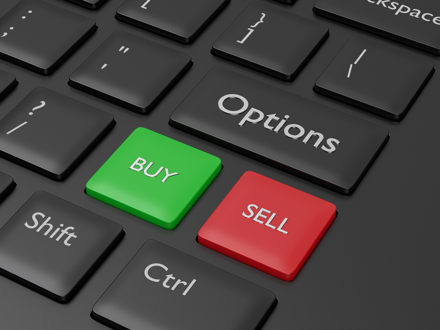Options Traders, Options Trading, Options Research, Options Analysis