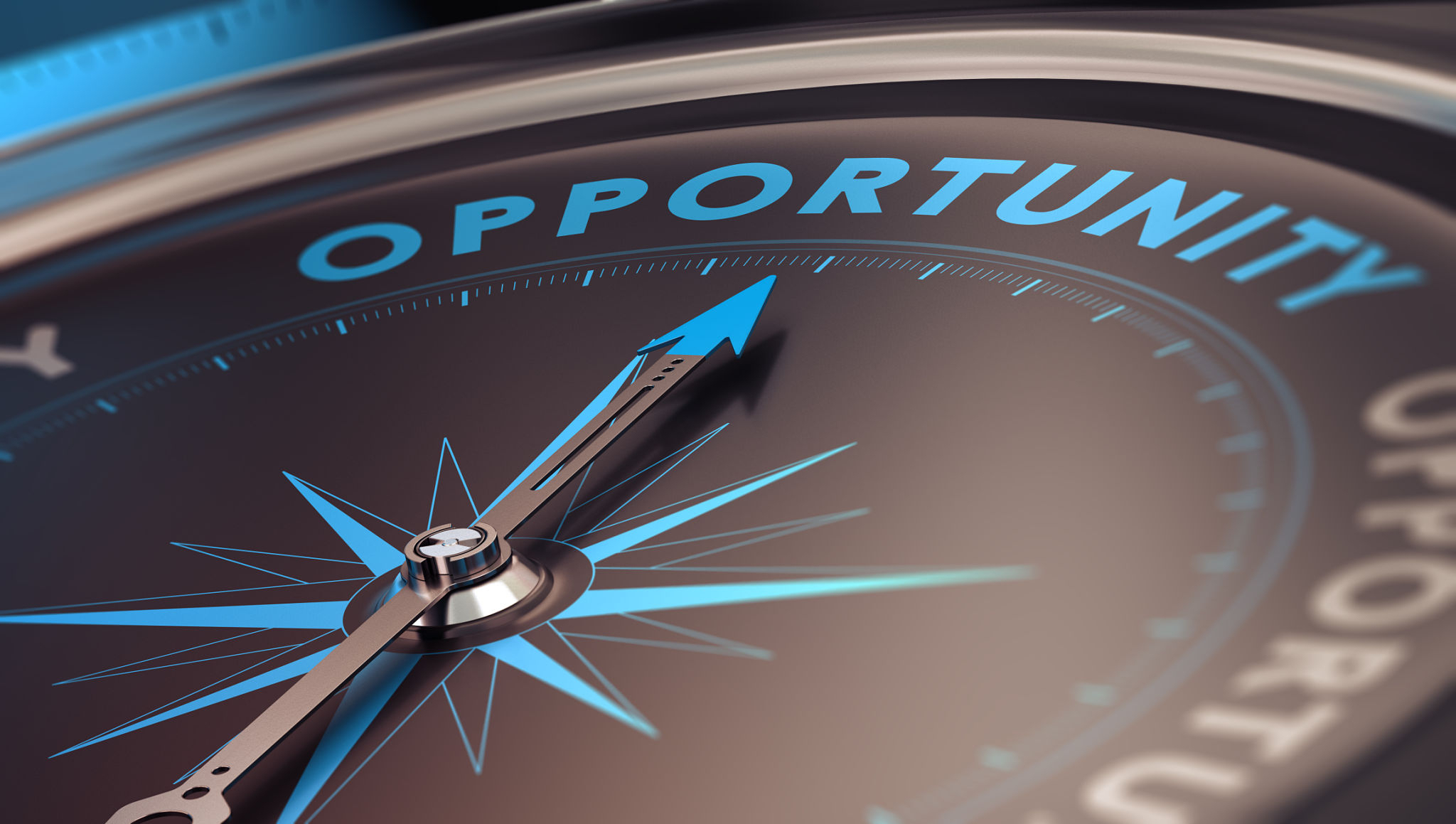 Identifying a stock trading or option trading opportunity