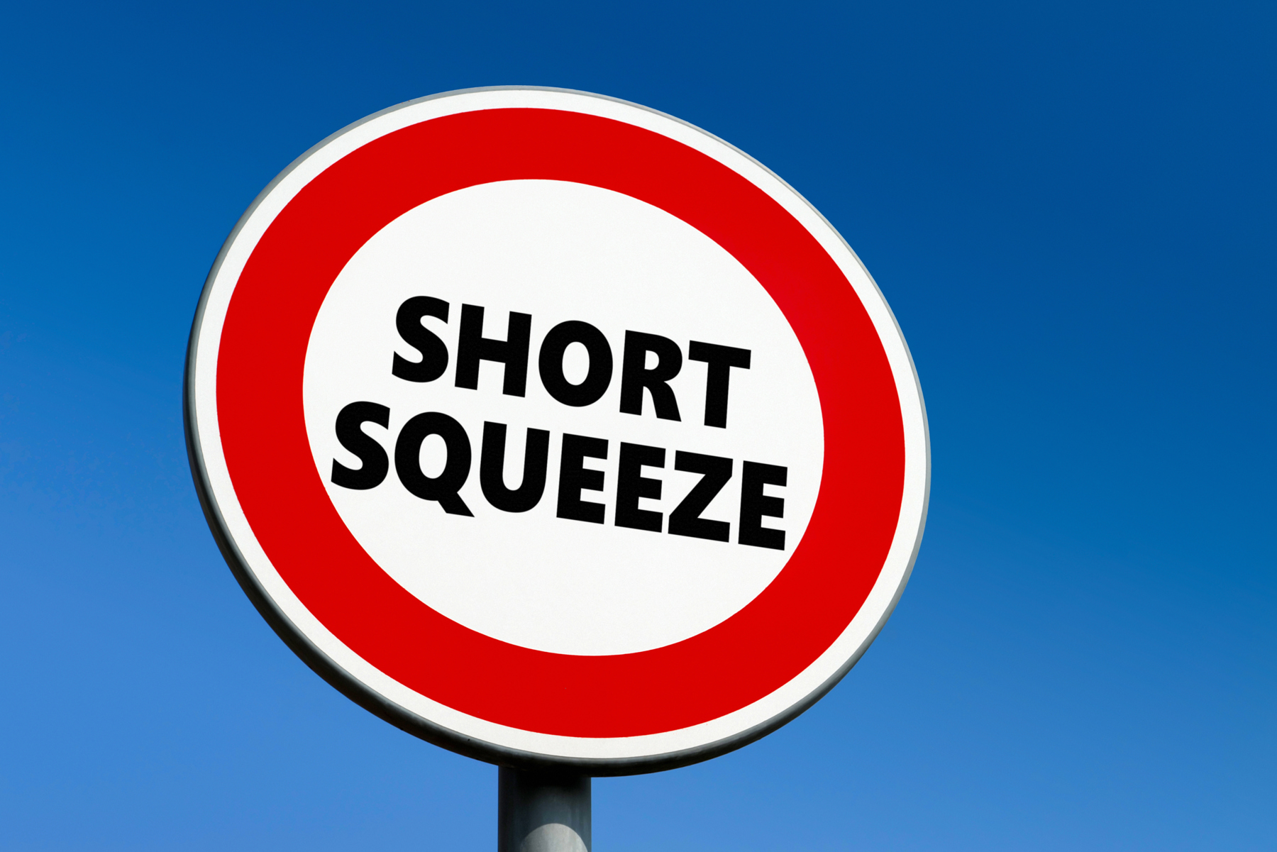 Short squeeze potential, reddit, meme stocks, wallstreetbets