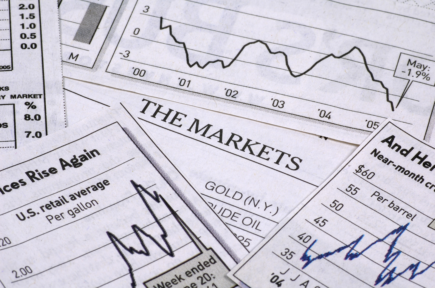 Stock Market News, Stock News, Stock Market Today