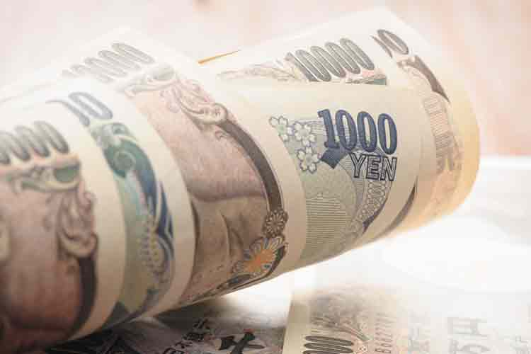 Japanese Yen Image