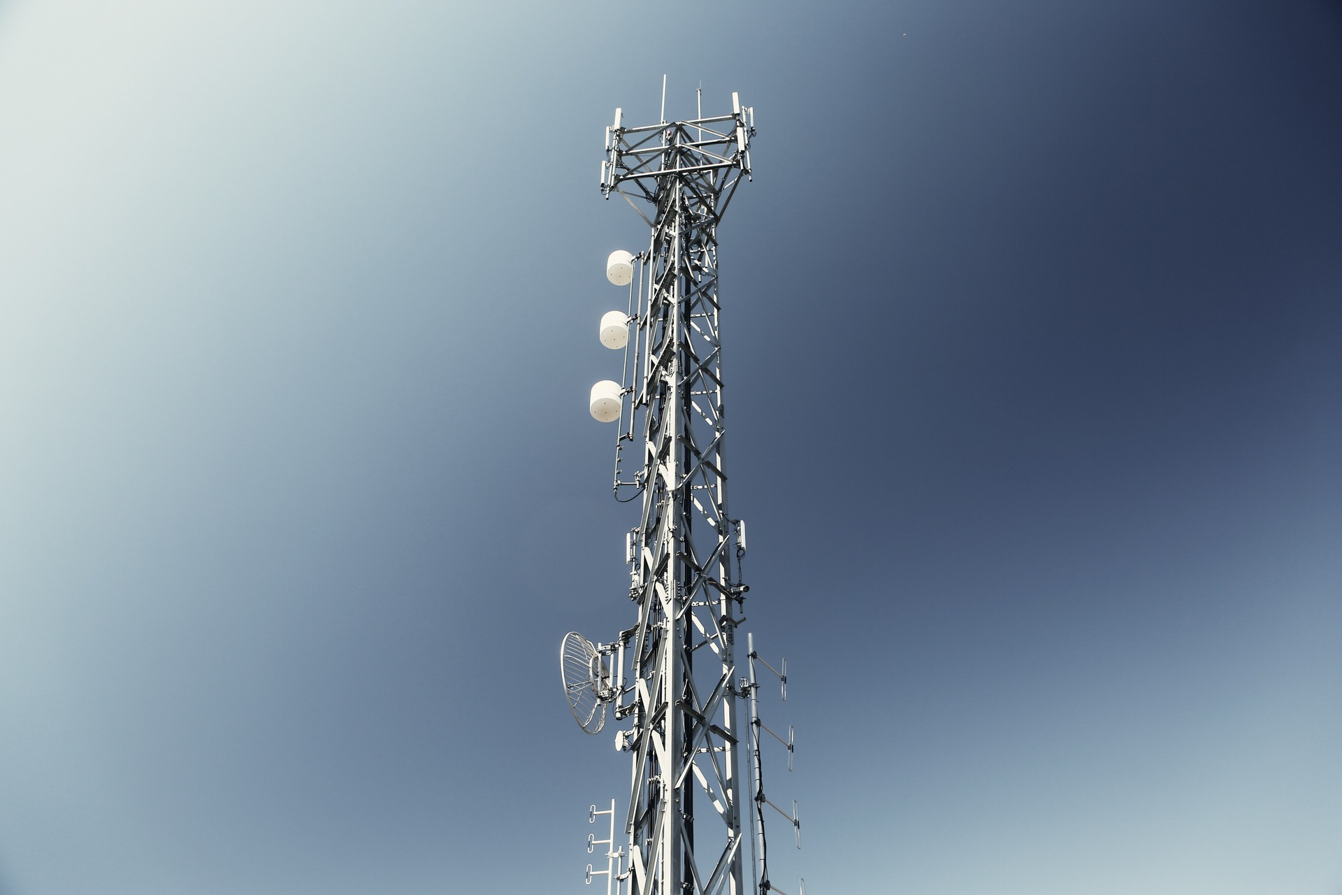 Telecommunications sector news and analysis