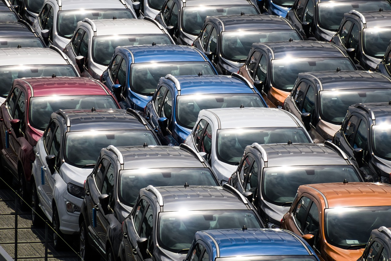 Automotive sector news and analysis