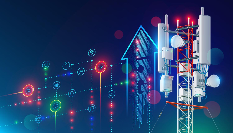 Telecommunications sector stocks news and analysis