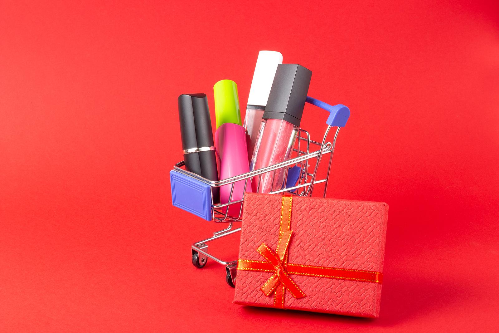 Retail Beauty and Cosmetics stock analysis