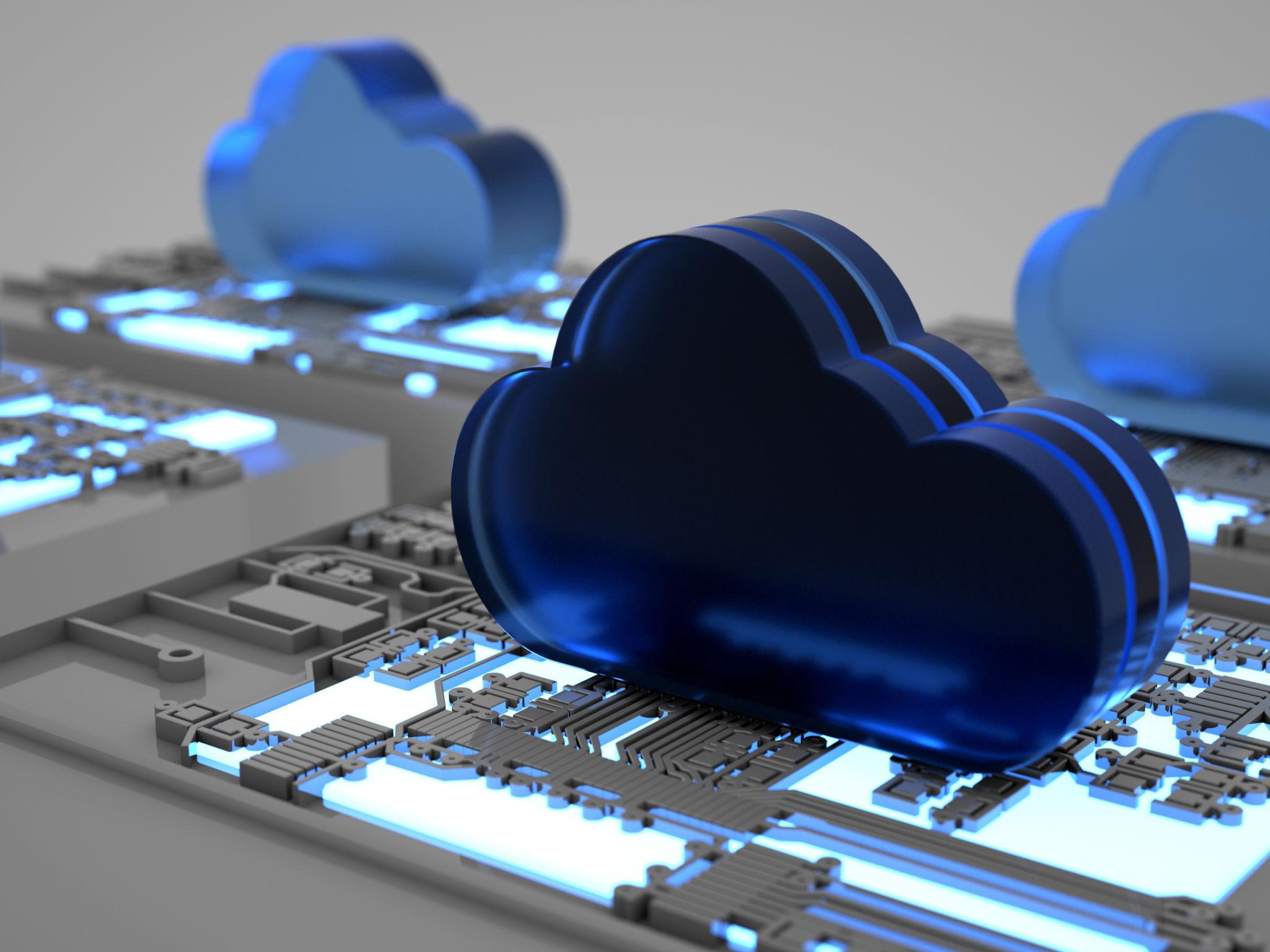 Cloud computing stocks, cloud data center stocks, cloud stocks