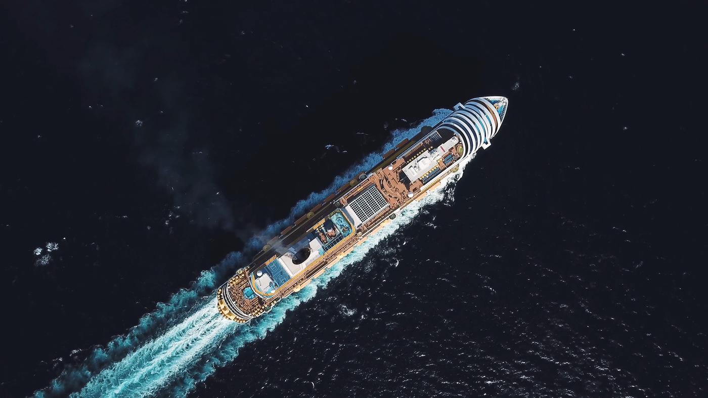 Cruise Line Stocks News and Analysis