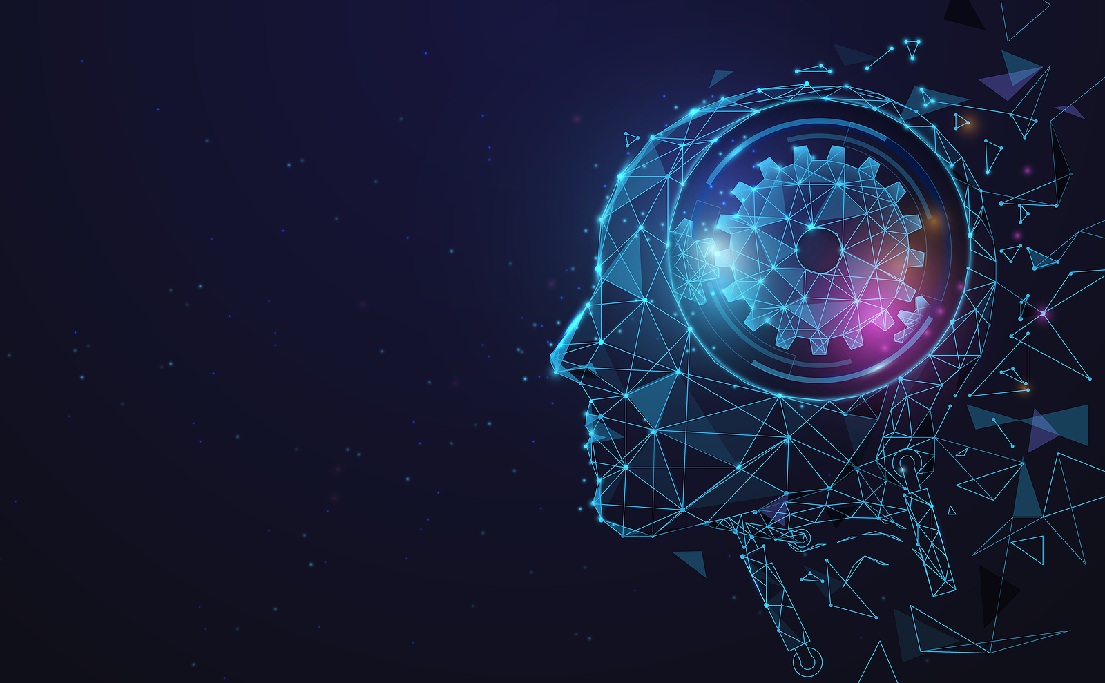 Artificial Intelligence Image, AI stocks