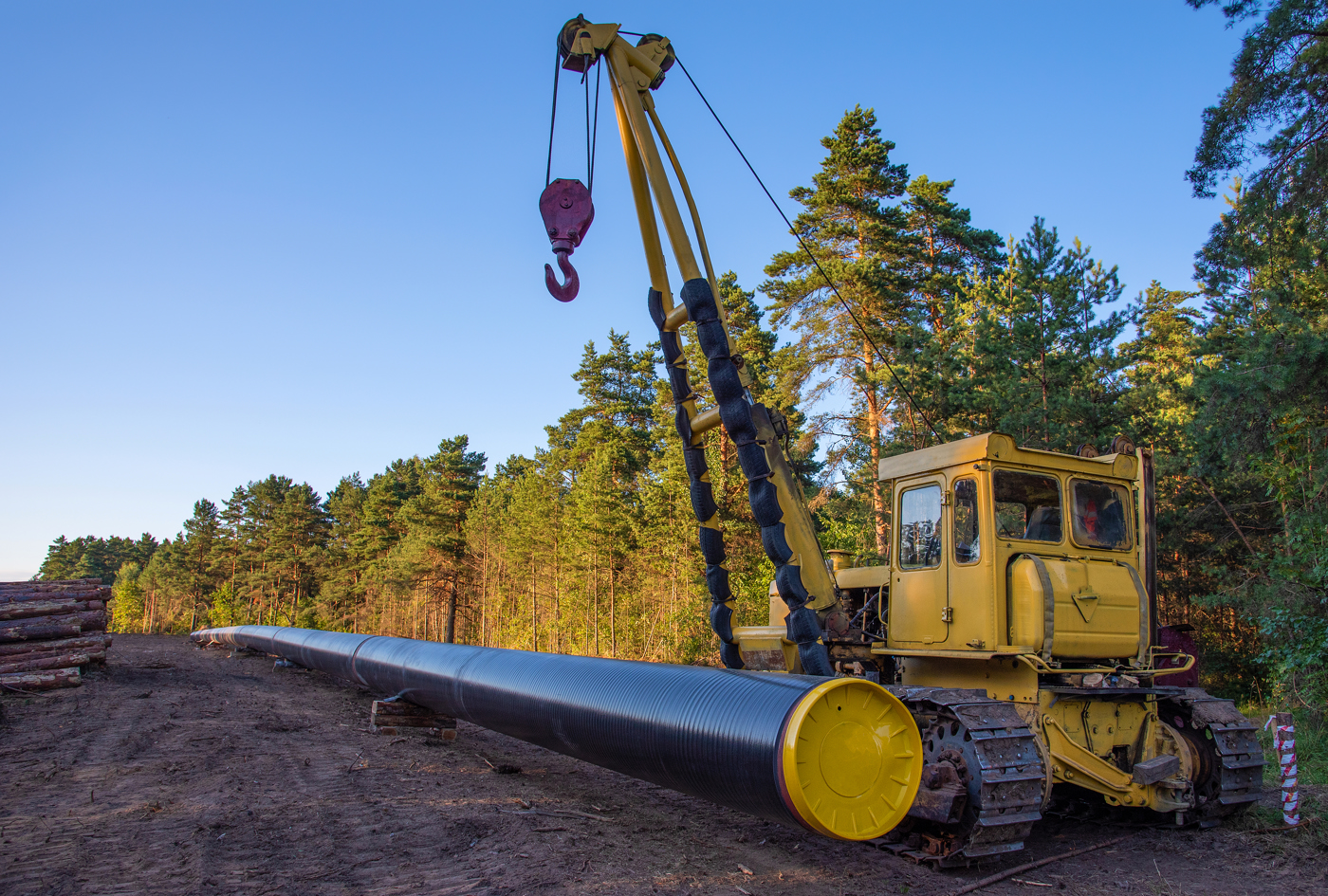Oil and Natural Gas Pipeline Stocks News and Analysis