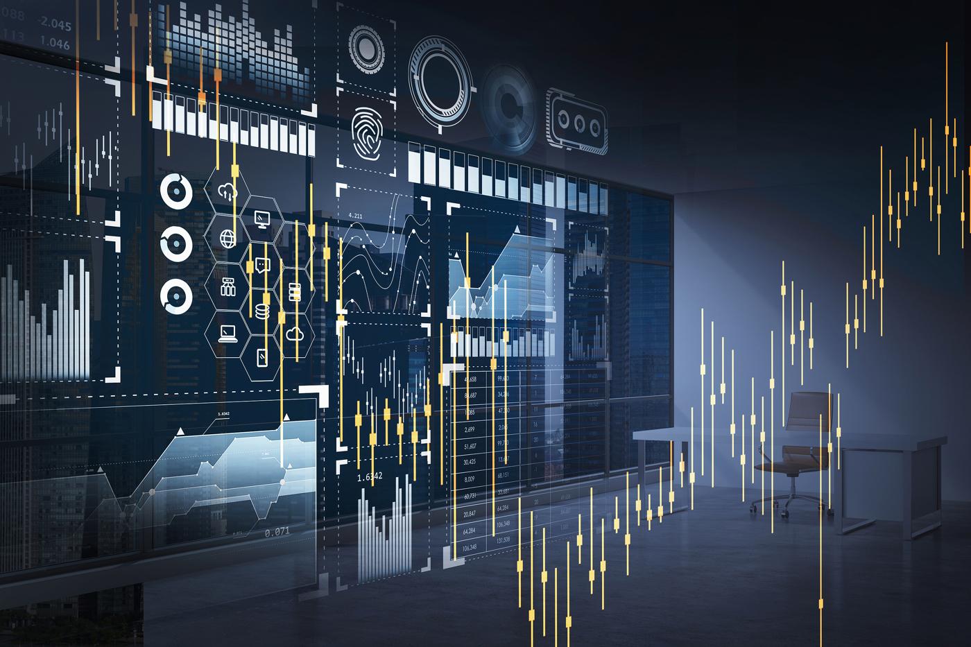 Tech stock trends, tech stocks, technology stocks