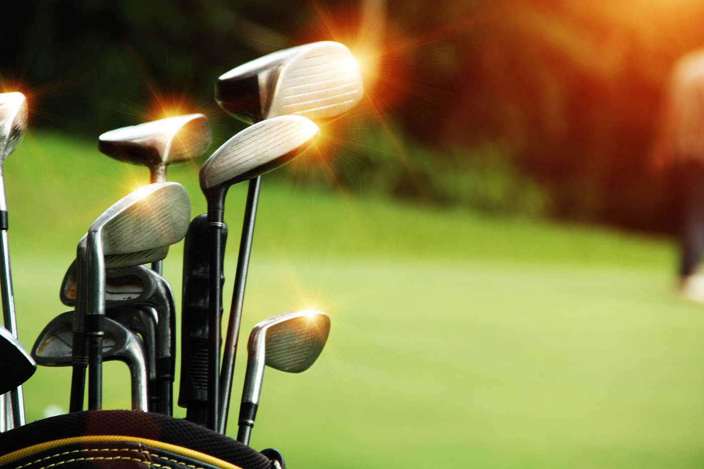 Golf stocks, Sports stocks