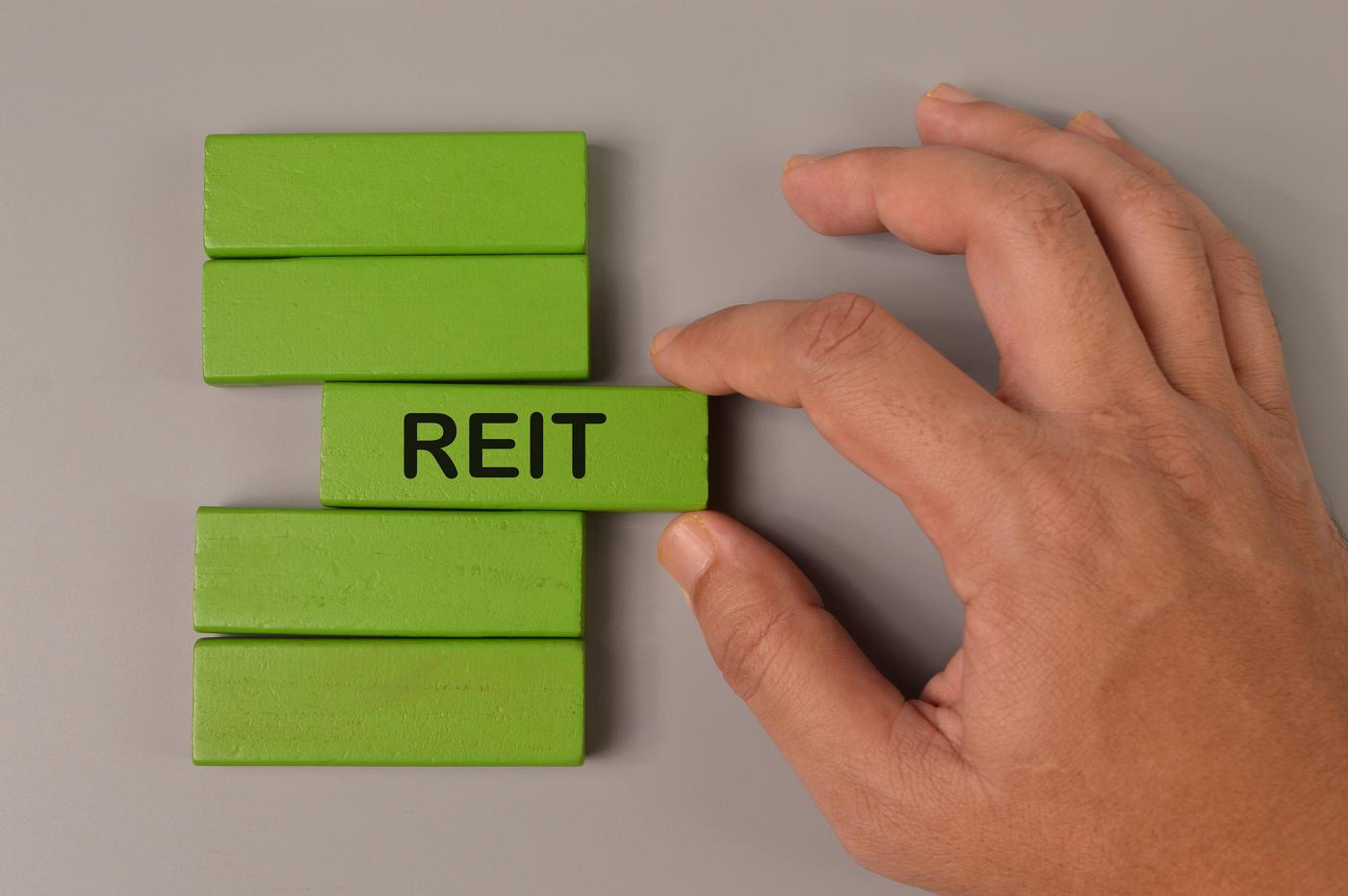 Real Estate Investment Trust stocks, REIT stocks, Real Estate Stocks