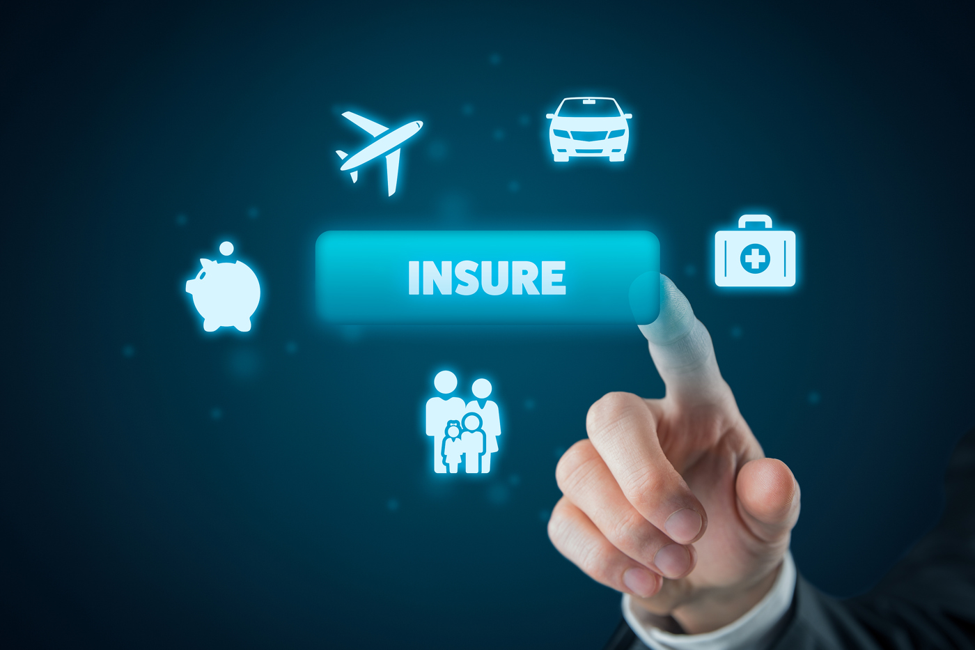 Insurance stocks sector news and analysis