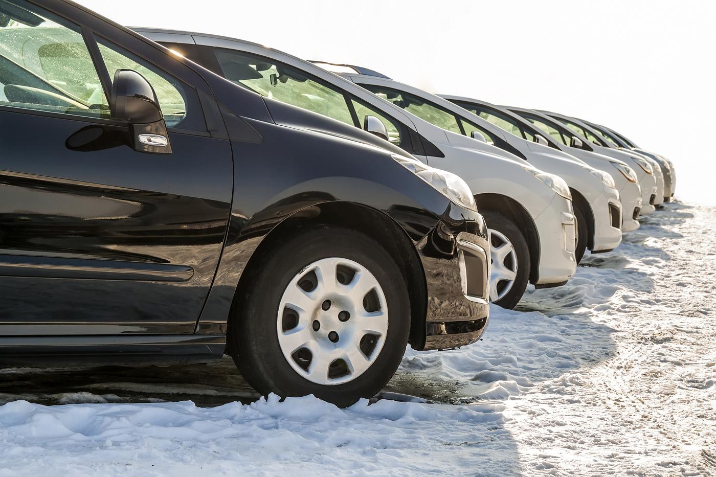 Automobile stocks, car stocks news and analysis