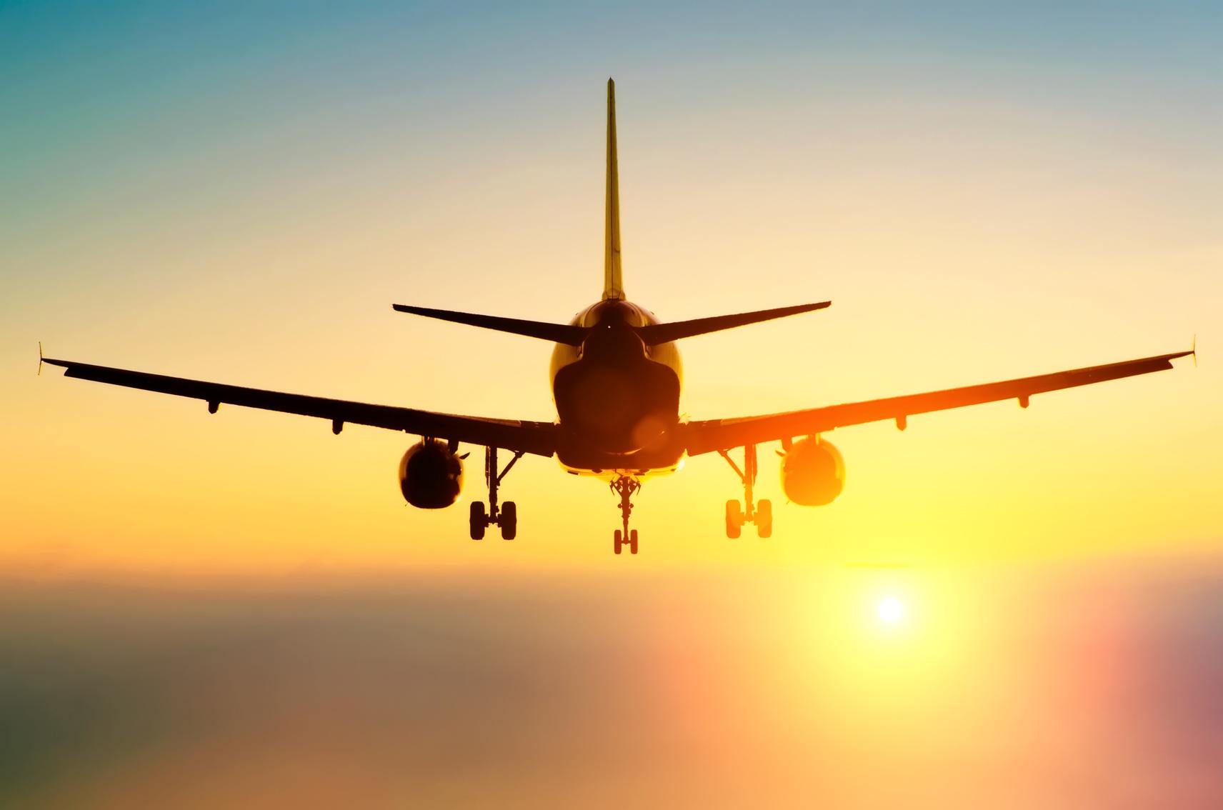 Airline Stocks, Airport, Air Travel Stocks, Travel Stocks