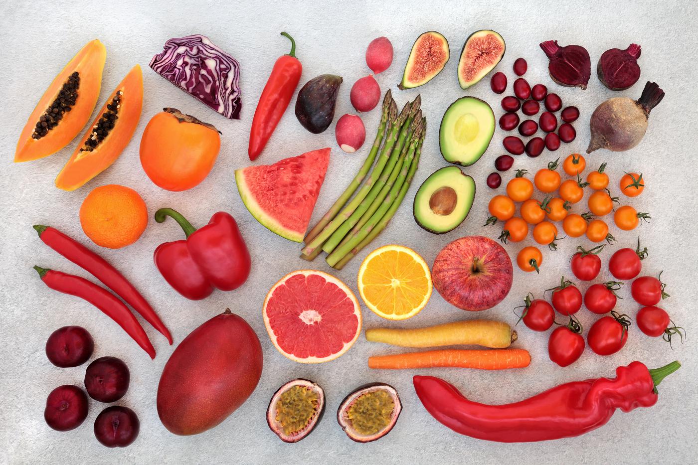 Health food stocks, Diet stocks, Healthy Lifestyle stocks