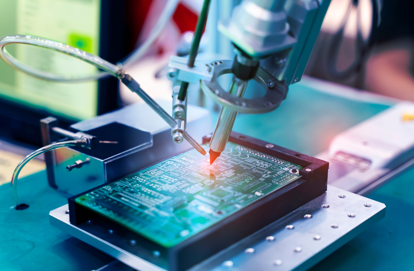 Semiconductor Stock Could Buck Sector Woes, Says Analyst
