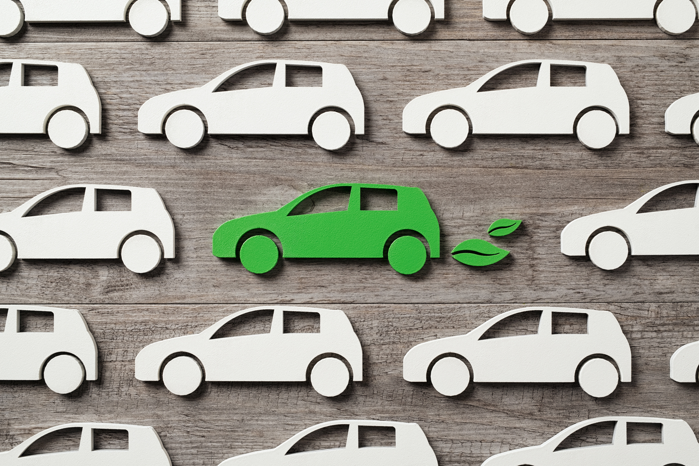Electric Car Company Stocks