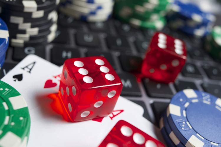 Buying stock on casinos