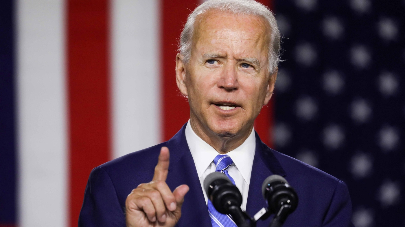 Joe Biden President Image