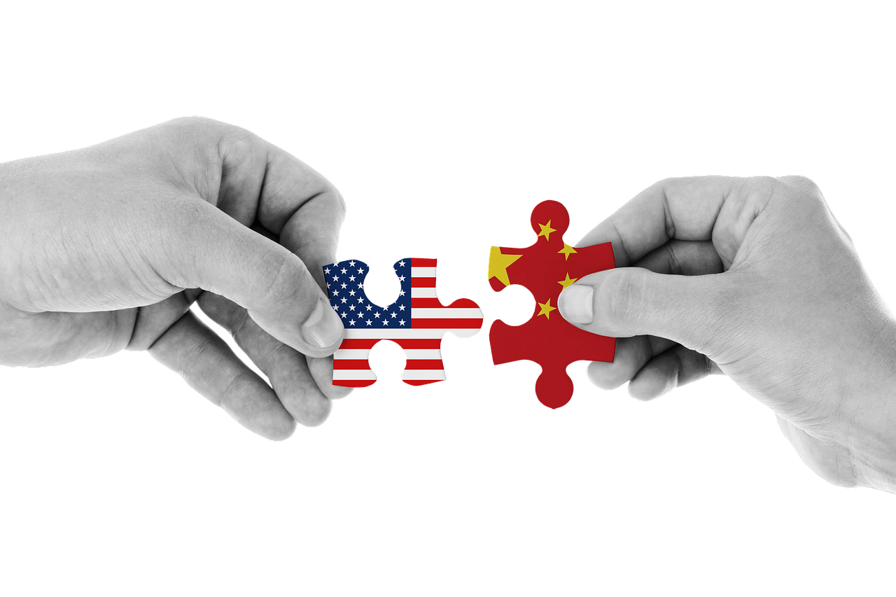 US and China Trade Wars and the Stock Market