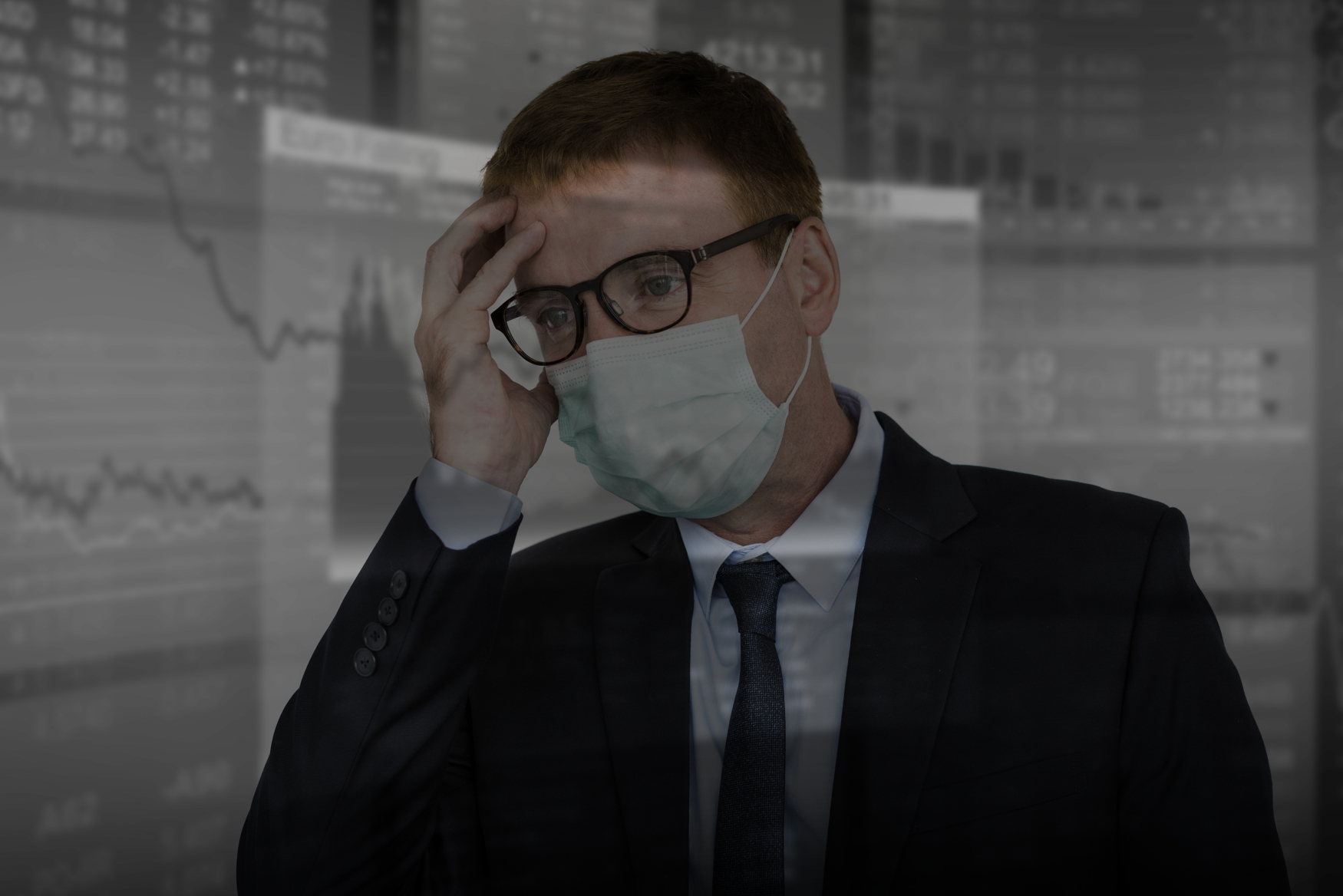 Stock Market and COVID-19