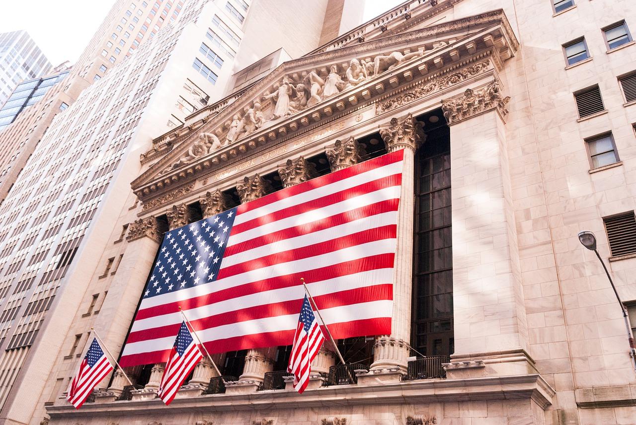 New York Stock Exchange entry