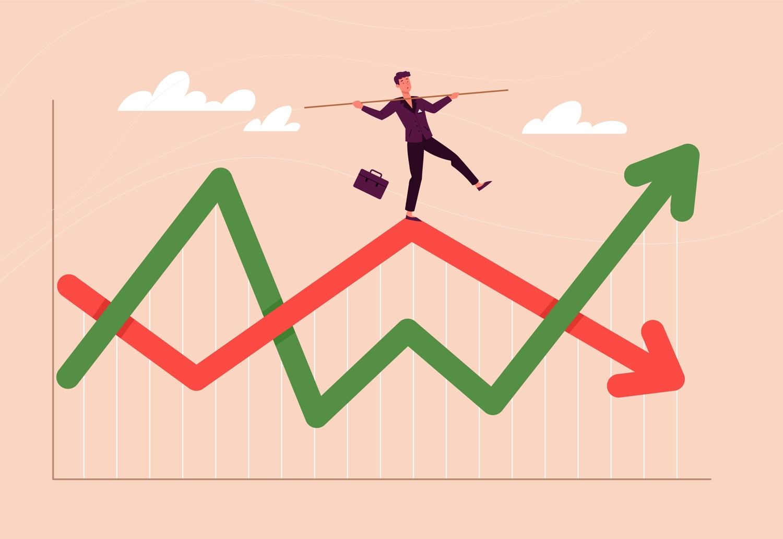 Volatility, VIX, Volatility Index, Cboe Volatility Index