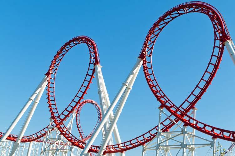 Volatility, VIX, Volatility Index, Cboe Volatility Index, Stock Market Volatility