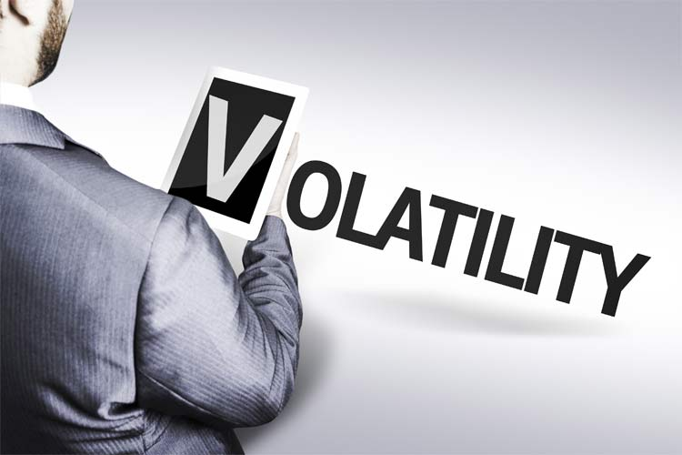 Volatility and options trading opportunities
