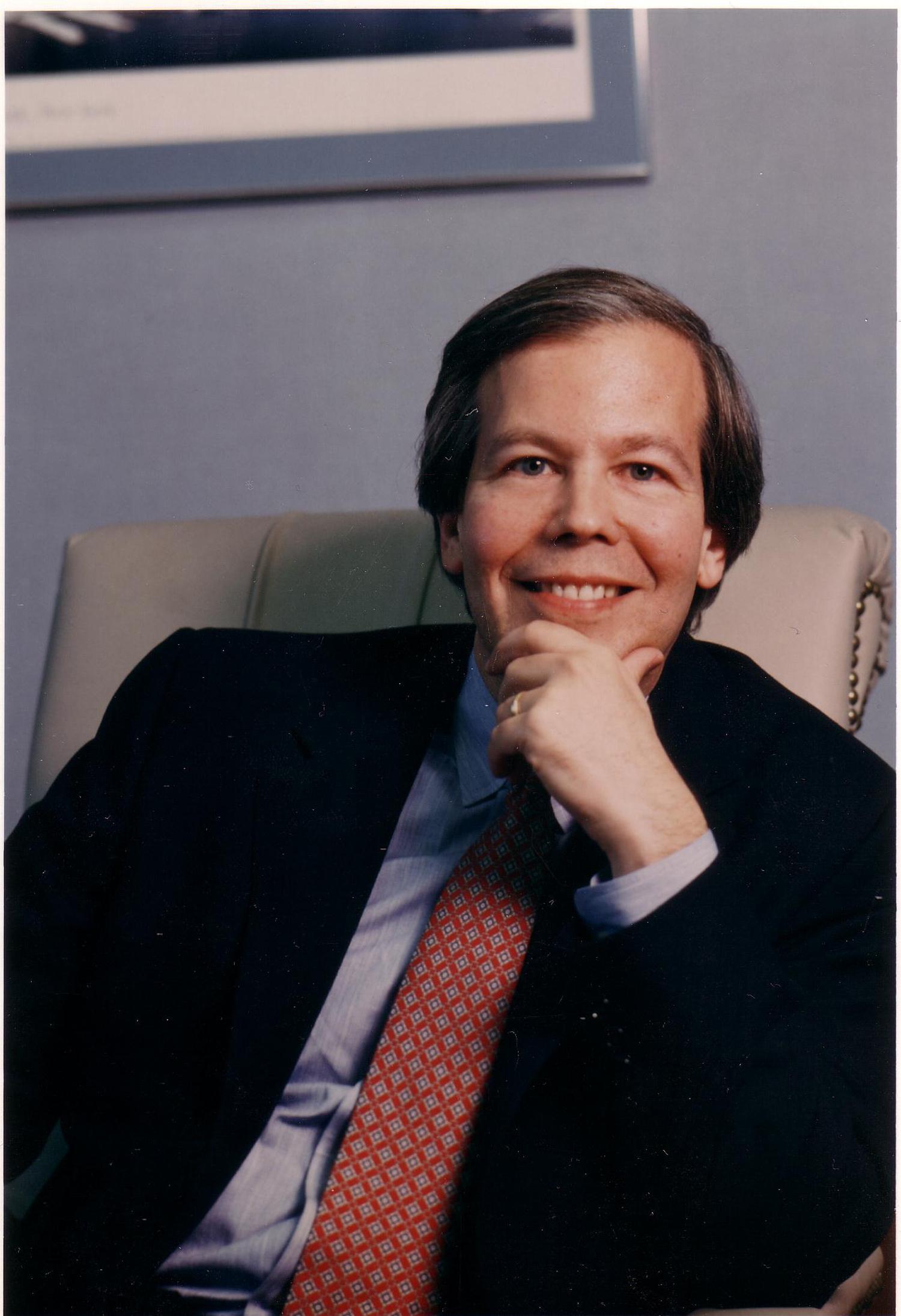 Bernie Schaeffer